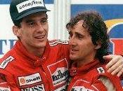 Giappone 1990: resa conti Senna Prost Giulio Scaccia)