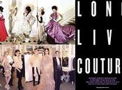 LONG LIVE COUTURE... Simon Proctor MAGAZINE