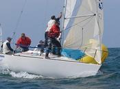 Vela J24: Fiamme Azzurre vincono Trofeo Accademia Navale Livorno