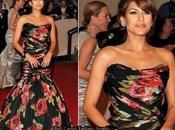 Mendes abito Dolce Gabbana