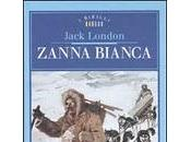 ZANNA BIANCA Jack London 1906