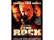 """The Rock"""