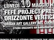 FEFE Project Orizzonte verticale
