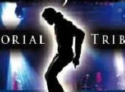 Michael Jackson'S Memorial Tribute TRIBUTE