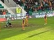 Scozia: valanga reti, motherwell-hibernian scotland: lots goal, (video)