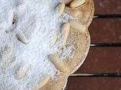 Torta Vanigliosa Pinoli