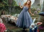 Alice Wonderland Burton Recensione