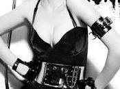 Christina Aguilera Myself Tonight (aGAGAguilera)