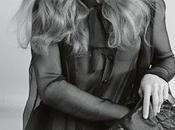 FASHION Vanessa Paradis Chanel Coco Cocoon