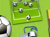 icone tema Mondiali Calcio