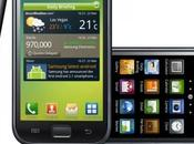 Samsung Galaxy come scatta foto gira video