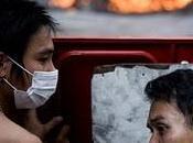 Paura guerra civile thailandia