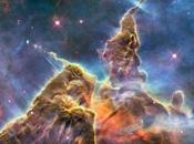 Raccolta straordinarie immagini scattate Telescopio spaziale Hubble