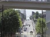 Nashville, l'inondazione stata