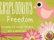 Scrapbooking freedom