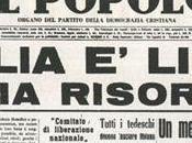 aprile: Resistenza, Liberazione, Costituzione