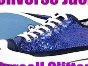 MUST HAVE: Converse Jack Purcell Glitter
