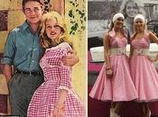 Brigitte Bardot french Stile Vichy