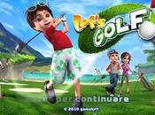 Let's Golf Game Gameloft Videorecensione YourLifeUpdated
