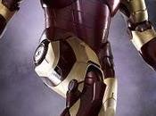 Quanto costa costruire tuta Iron Man?