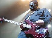 Paul Gray: trovato morto bassista degli Slipknot