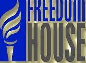"""viviamo paese libero? Secondo Freedom House """"parzialmente"""", come latte scremato"""
