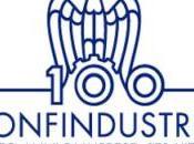 Confindustria festeggia anni 142.000 imprese milioni addetti