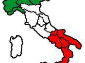 Province abolite, Lega quasi indenne