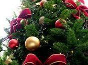 Natale anche qui.