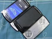 Sony Ericsson Xperia Play (PlayStation Phone) mostra altre foto