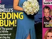 Eddie Halen Partecipa matrimonio della moglie Valeria Bertinelli