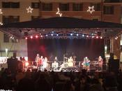 Tarantolati Tricarico band Piazza Ferretto Mestre