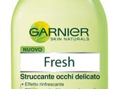 Garnier Fresh Struccante occhi delicato