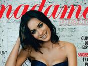 Megan irriconoscibile Madame Magazine