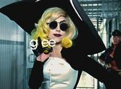 Born This prossimamente Glee