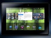 BlackBerry presenta PlayBook