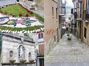 Castelbuono (Pa) Nangalarruni; Fiasconaro; Antica pasticceria corso; Obrag mercante