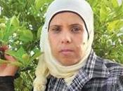 Morte giovane palestinese lottava riavere terra tolta israele barriera