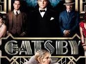 libro film: grande Gatsby (The great Gatsby)