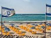 aviv, israele novita' libreria