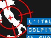 L'Italia colpita cuore, tragedia Vajont Jack