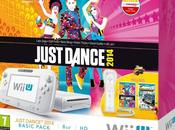 Ubisoft annuncia bundle Just Dance 2014 Basic Pack