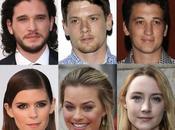 Fantastic Four: primi nomi cast