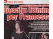 """Marco Bocci Francesca Valtorta sempre vicini. Emma Marrone """"odia tutti"""""""