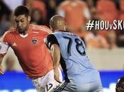Houston Dynamo-Sporting Kansas City 0-0, video highlights