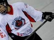 Hockey ghiaccio: questa sera Valpe trasferta Vipiteno