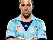Sydney Piero pronto stagione professionista