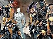 Messiah Complex: classica storia degli X-Men