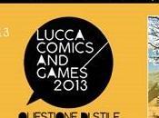 Enrique Fernández Tunué Lucca Comics Games 2013