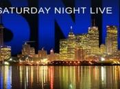 Saturday Night Live compie Anni